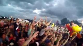 Summerfestival 2016 Aftermovie ~ BDMovie Edits