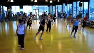 Ronnie's Cardio Dance - CFBV - 16May2010