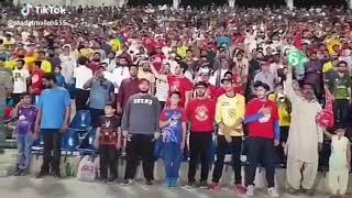 National Anthem Psl in Karachi love quites islamic videOos status videO
