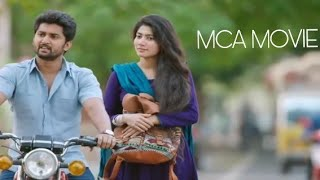 MCA(Middle Class Abbayi)2018 new Released Hindi dubbed movies