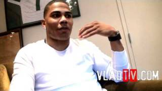 Exclusive: Nelly To Make A