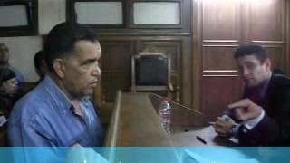 جريدة الوطن: قاضى أقتحام السجون مهددا  مأمور  سجن مرسي أنا فى قضية بأنحت  فى الصخر فيها