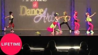 Dance Moms: Full Dance: So Chic (S3, E24) | Lifetime