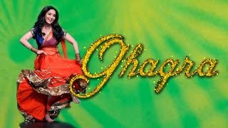 Madhuri Dixit dances to 'Ghagra!'