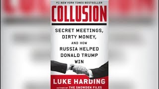 Where's the 'Collusion'?