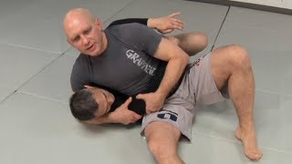How to Escape Kesa Gatame and the Headlock