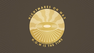Nightmares On Wax - A Case Of Funk (Loco Dice Remix)