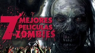 Peliculas de zombies en español 2017
