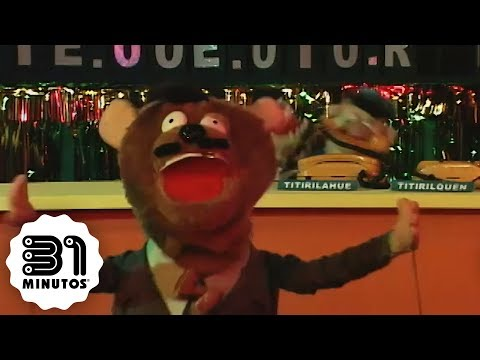 31 minutos - Cucho Lambretta - Ríe