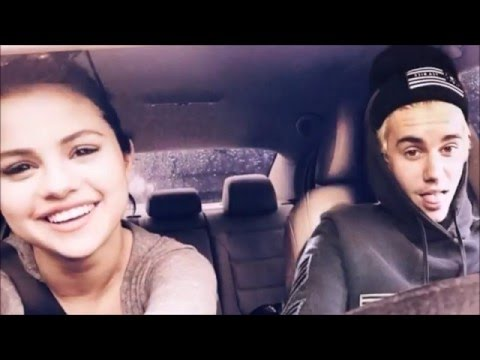 Selena Gomez and Justin Bieber 2009 2016 all jelena story