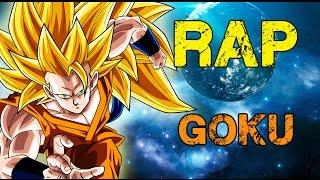 RAP DE GOKU | 2015 DRAGON BALL | Doblecero