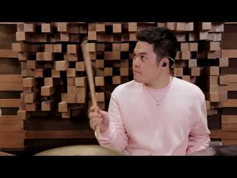 Echa Soemantri - Indonesia Gospel Medley (Drum Reinterpretation)