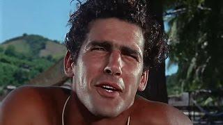 Andrés García en la película Chanoc   Cine Mexicano