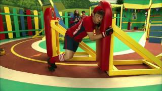 Imagination Movers   On Your Marks   Official Music Video   Disney Junior