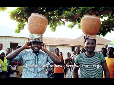 OKO JOGOO [FULL MOVIE] - Latest Yoruba Movie 2017 | Starring Kunle Afod, Sanyeri... Cover
