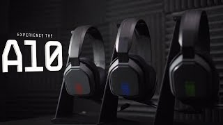A10 Gaming Headset Behind the Scenes || ASTRO Gaming