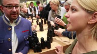Jagd & Hund 2017 Waffen & Optik Für Jungjäger