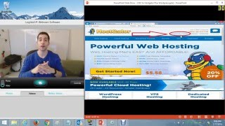 How to host your 1and1.COM domain on Hostgator 2016