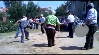 HUNZA DANCE ORIGIN ILLYRIANS
