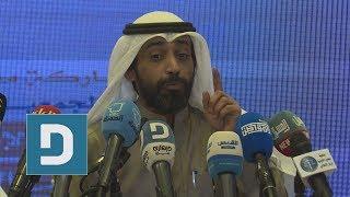 كلمة د.عبيد الوسمي في ندوة بعنوان حدود مسؤولية الحكومة السياسية والقانونية عن أعمال البنى التحتية