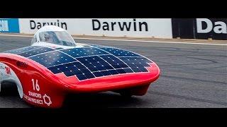 الإعلان عن أول سباق سيارات بالطاقة الشمسية في مصر
