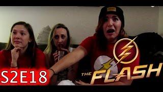 The Flash S2E18