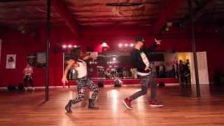 PARTY GIRLS - Ludacris ft Jeremih Dance Video | @MattSteffanina Choreography ft Wiz Khalifa