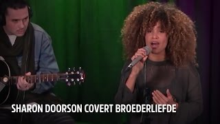 Sharon Doorson - Jungle (Broederliefde)