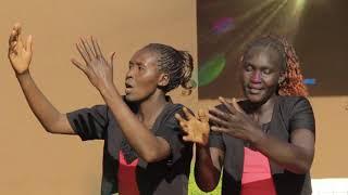 Bwana Amejaa Utukufu na Enzi