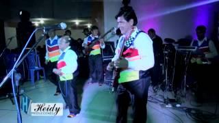 Los Shapis del Perú - 2015 En concierto HD marzo 2015