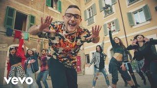 Rocco Hunt - Wake Up - Sanremo 2016