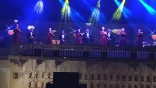 Shillong Chamber Choir's live peromance on Dil Hai Chota sa achoti si aasha
