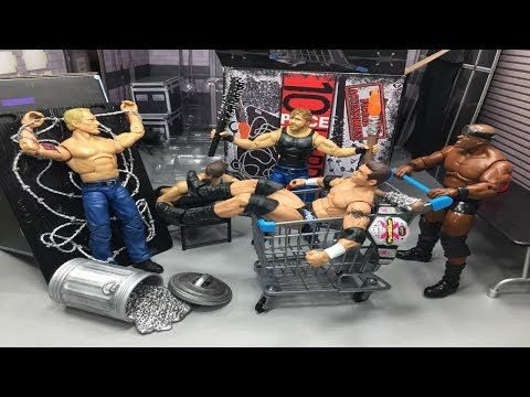 Xxx Mp4 RINGSIDE EXCLUSIVE HARDCORE WEAPONS PLAYSET REVIEW 3gp Sex