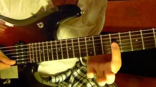 Mantra - Sanskriti Guitar Lesson