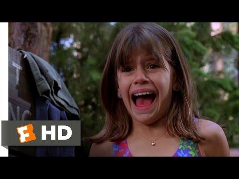 Dante's Peak (2/10) Movie CLIP - The Hot Springs (1997) HD
