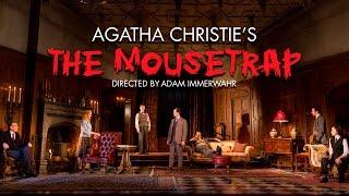 The Mousetrap Trailer - McCarter Theatre Center