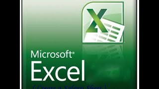 How To Create A Salary Sheet in Microsoft Excel (in Bangla)