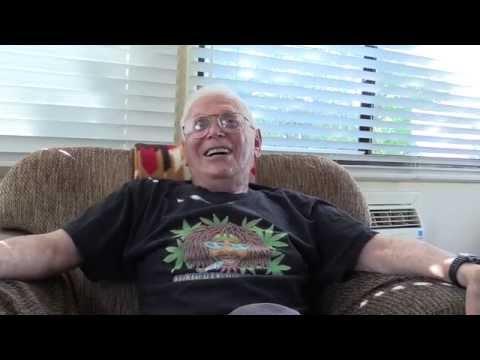 The Stoner Grandpa - Life & Tales (Teaser)