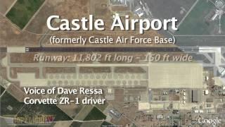 ZR-1 Vette vs L-39 Jet | Complete DVD Version