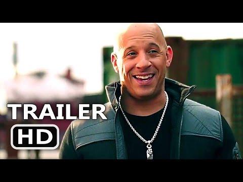 Xxx Mp4 XXx 3 Return Of Xander Cage 2017 Vin Diesel Nipple Clip Action Movie HD 3gp Sex
