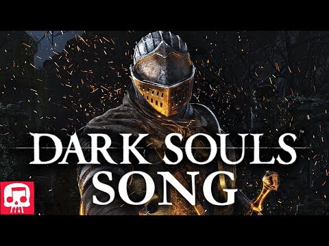 DARK SOULS SONG by JT Music Undead Lullaby
