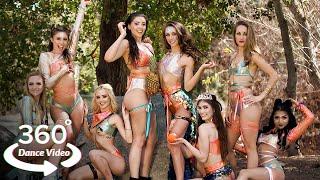 360° Dance Music Video ft. Freedom Rave Wear Girls & Bvss Tactic