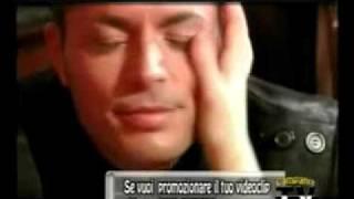 Fabrizio Ferri in Magia D'Amore video ufficiale