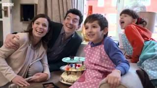 Topsy and Tim Special Cake