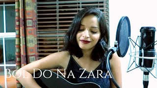 Bol Do Na Zara - Azhar | Armaan Malik | Live Acoustic Cover by Lisa Mishra