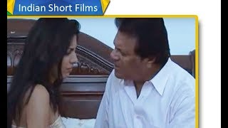 Hindi Short Film on Father And Daughter Relationship - Accept The Positive
