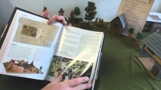 11 Review Bolt Action, livre de règles en Français Eskice Miniature