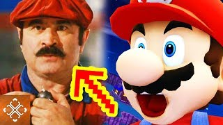 10 POPULAR Video Games That Made TERRIBLE Movies