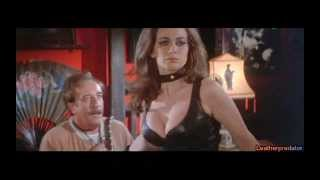 Revenge of the Pink Panther (1978) - leather scene