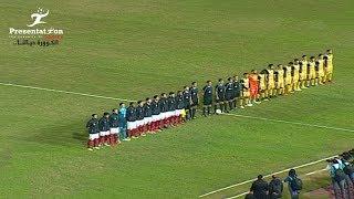 مباراة الأهلي vs الإنتاج الحربي   2 - 1 الجولة الـ 26 الدوري المصري 2017 - 2018
